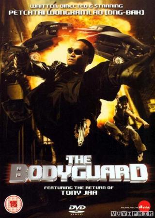 Vệ Sĩ 1 - The Bodyguard 1