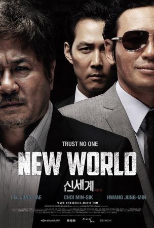 Thế Giới Mới - New World
