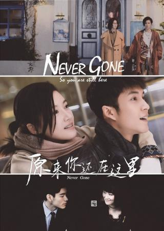 Hóa Ra Anh Vẫn Ở Đây - Never Gone