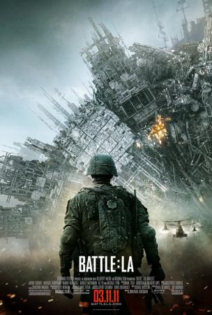 Thảm Họa Los Angeles - Battle Los Angeles