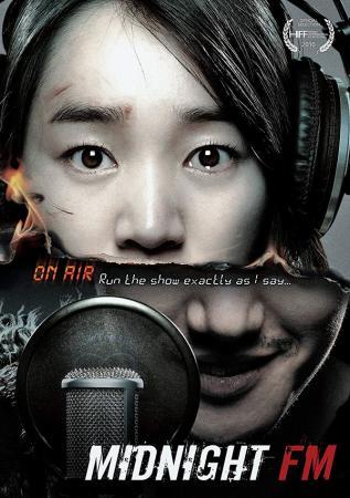 Tần Số Kinh Hoàng - Midnight FM