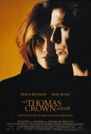 Tay Trộm Hoàn Hảo - The Thomas Crown Affair