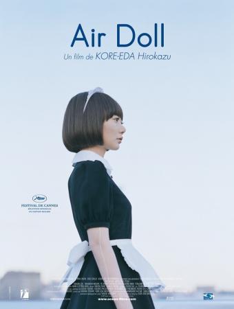 Búp Bê Tình Dục - Air Doll