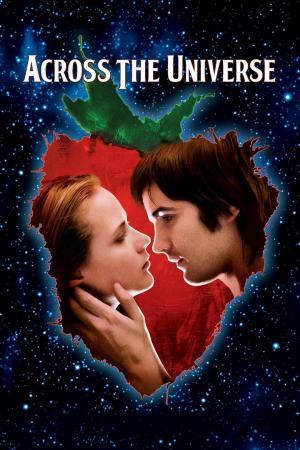 Khắp Vũ Trụ Bao La - Across The Universe