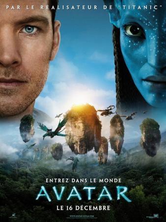 Thế Thân - Avatar