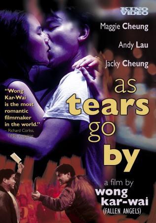 Carmen Vượng Giác - As Tears Go By