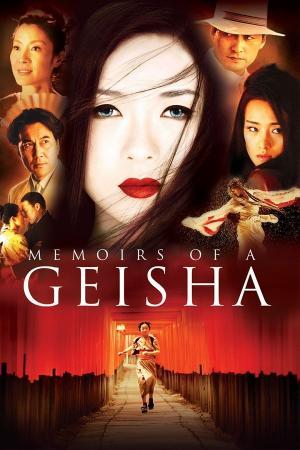 Hồi Ức Của Một Geisha - Memoirs Of A Geisha