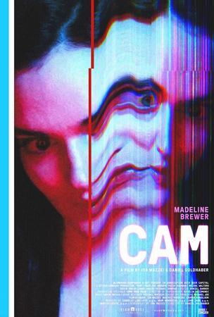 Kẻ Giả Danh - Cam