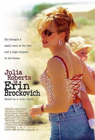 Nghị Lực Sống - Erin Brockovich