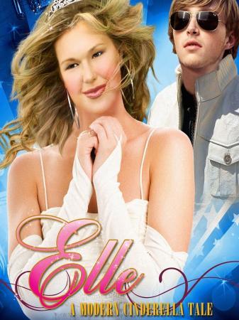 Lọ Lem Thời Hiện Đại - Elle: A Modern Cinderella Tale