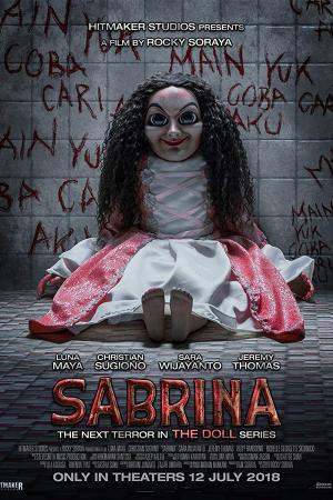 Búp Bê Sabrina - Sabrina