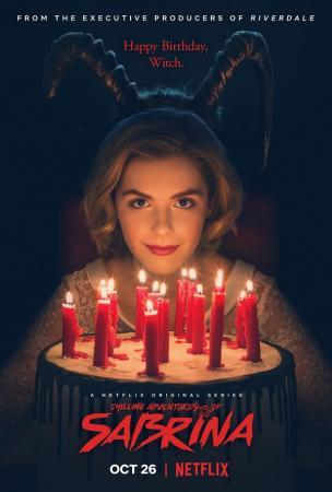 Những Cuộc Phiêu Lưu Rùng Rợn Của Sabrina: Phần 1