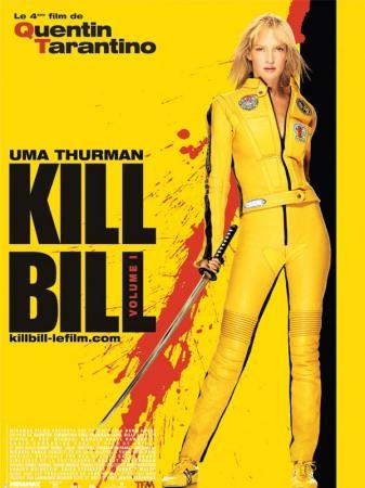 Cô Dâu Báo Thù - Kill Bill: Vol 1