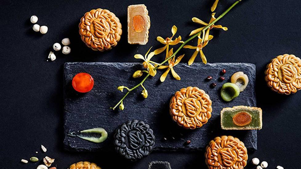 Nguồn gốc và ý nghĩa của những chiếc bánh Trung thu