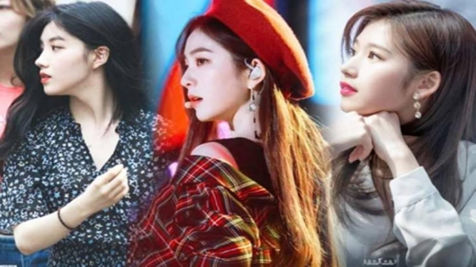 Top 10 nữ thần tượng Kpop quyến rũ nhất xưa nay