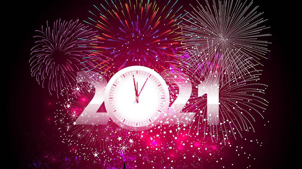 Những phong tục chào năm mới và nơi giao thừa đến sớm và muộn nhất địa cầu