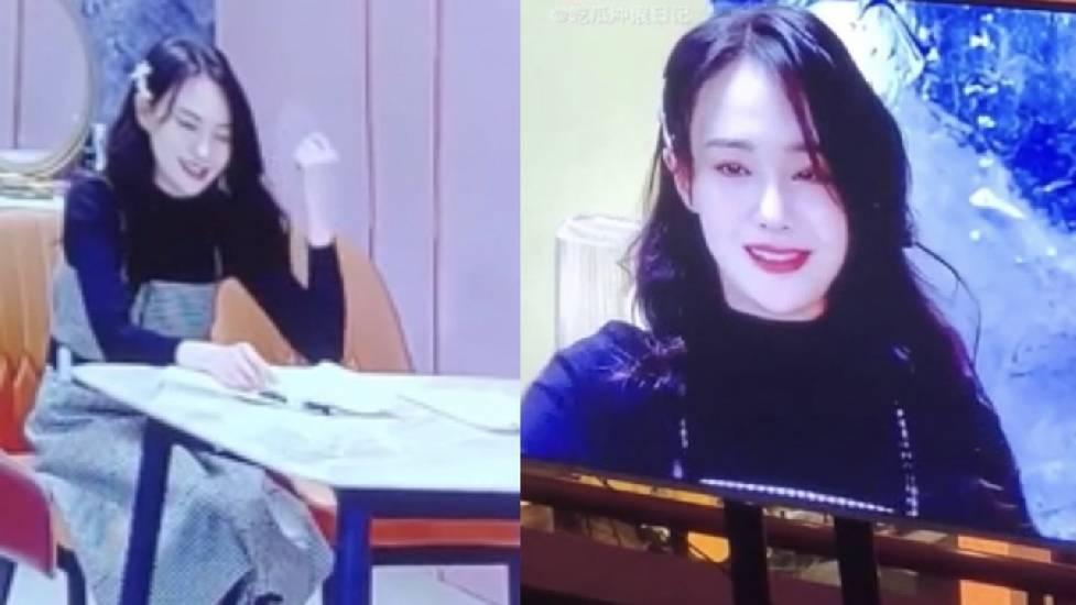 Lộ clip Trịnh Sảng khóc lóc tuyên bố giải nghệ