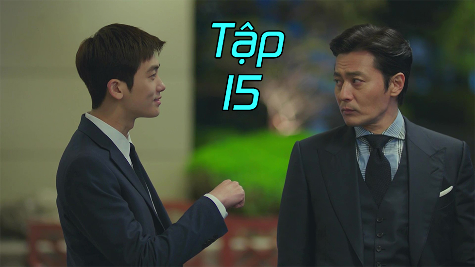 Tố Tụng - Suits Tập 15