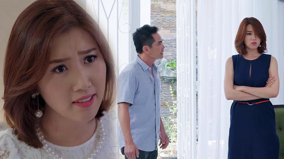 'Nàng dâu bị ghét nhất màn ảnh Việt' đã gọi tên Thúy Ngân