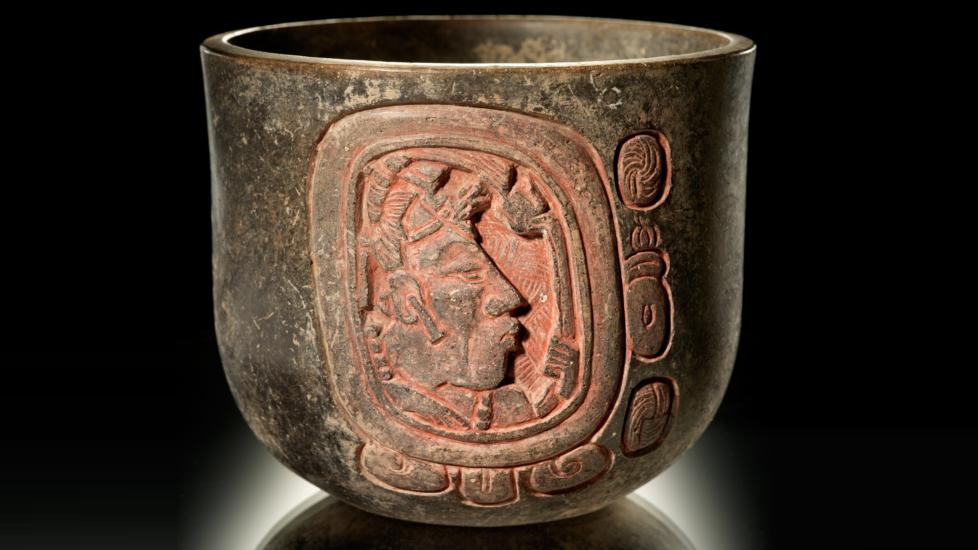 Vụ án: Báu vật Maya cổ đại bị đánh cắp