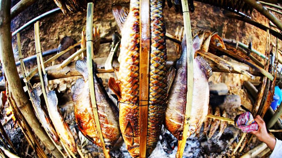 10 món ăn ngon đặc sản của Yên Bái (Phần 1)