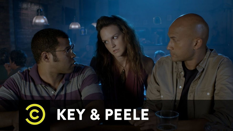 Key & Peele: Lời xin lỗi muộn màng