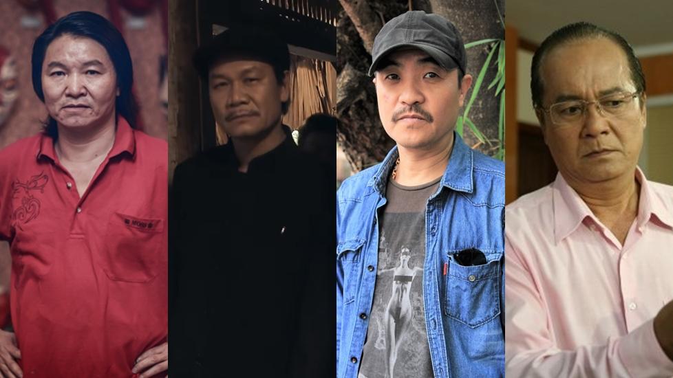 4 diễn viên cứ nhắc đến tên là muốn 'cho ăn tát'