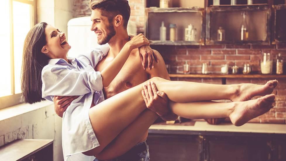 Bí kíp khiến chàng ''sa lưới tình'' phát cuồng vì bạn