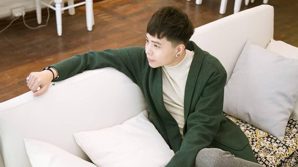 Những bản ballad lụi tim của Trịnh Thăng Bình