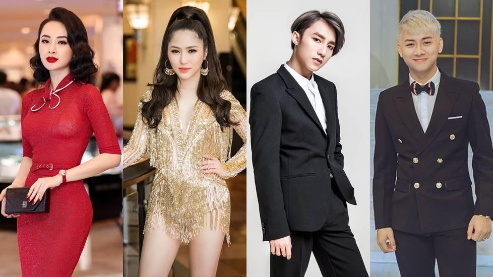 Khối tài sản 'ngàn người ao ước' của loạt sao Việt dưới 25 tuổi