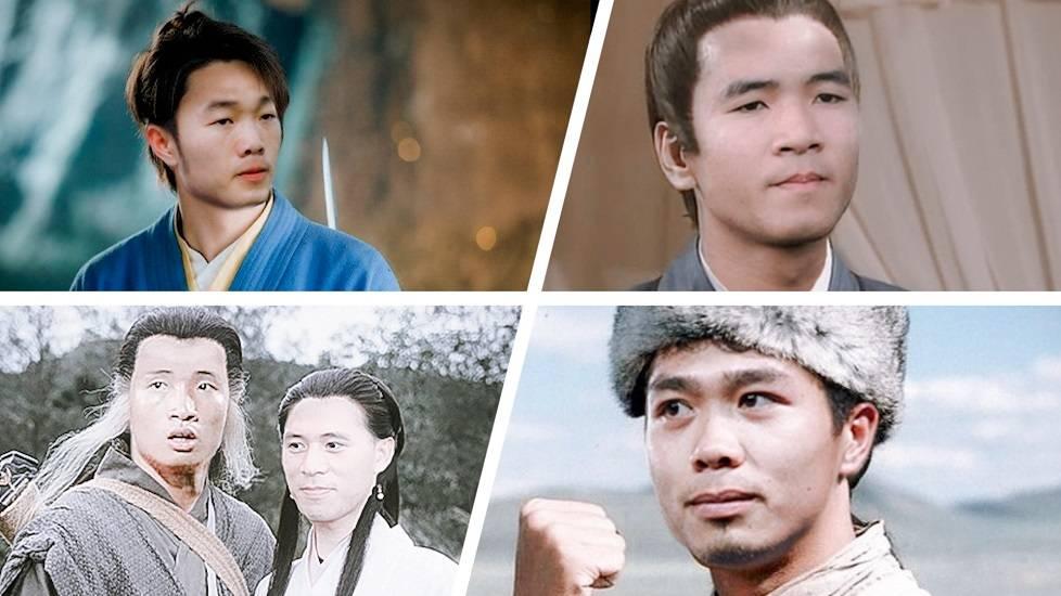 Dàn sao tuyển Việt Nam hóa thân thành các nhân vật trong truyện Kim Dung