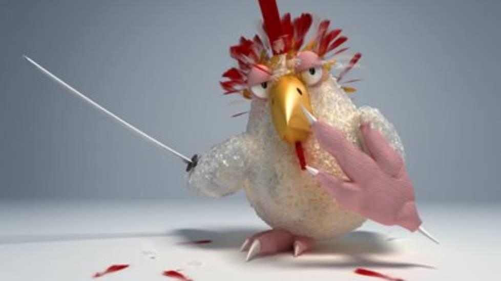 Cấm chủ cho gà chạy qua đường và những luật lệ kỳ lạ trên thế giới