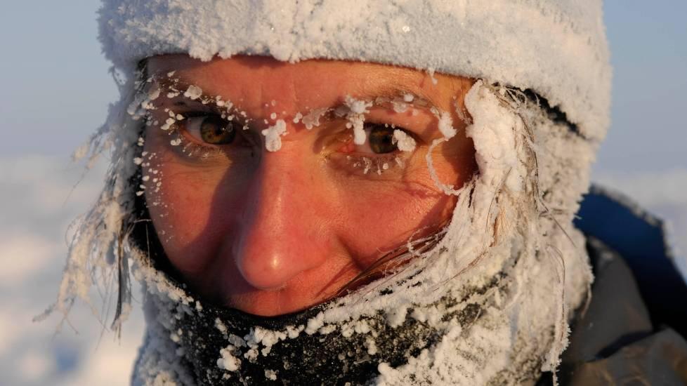 Cô gái sống sót thần kỳ suốt 2 năm bị bỏ lại trên hoang đảo Bắc Cực