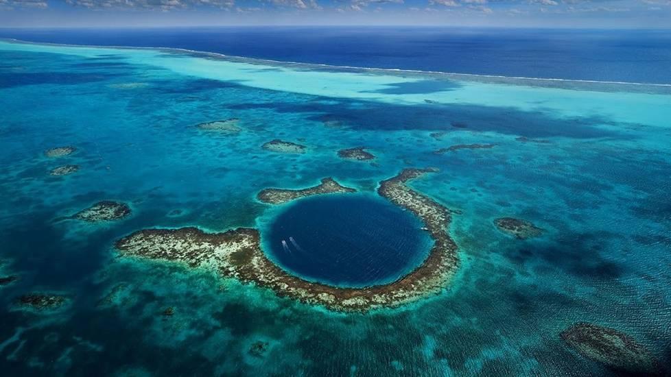 Sự thật về nơi sâu nhất đại dương