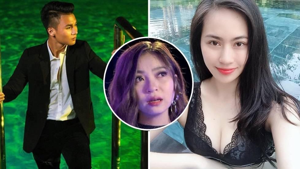 Lộ diện nhan sắc bạn gái mới xinh như mộng của Quang Hải