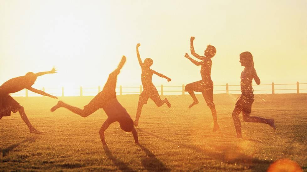 6 lời khuyên cho cuộc sống lạc quan và vui vẻ