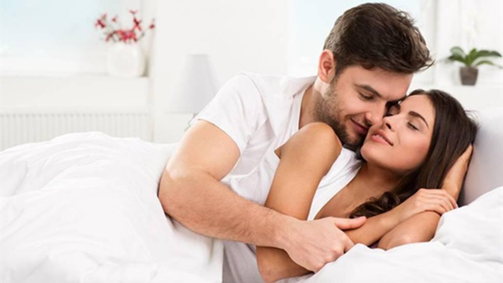 Thực phẩm tăng cường hormone ''yêu'' cho nam giới