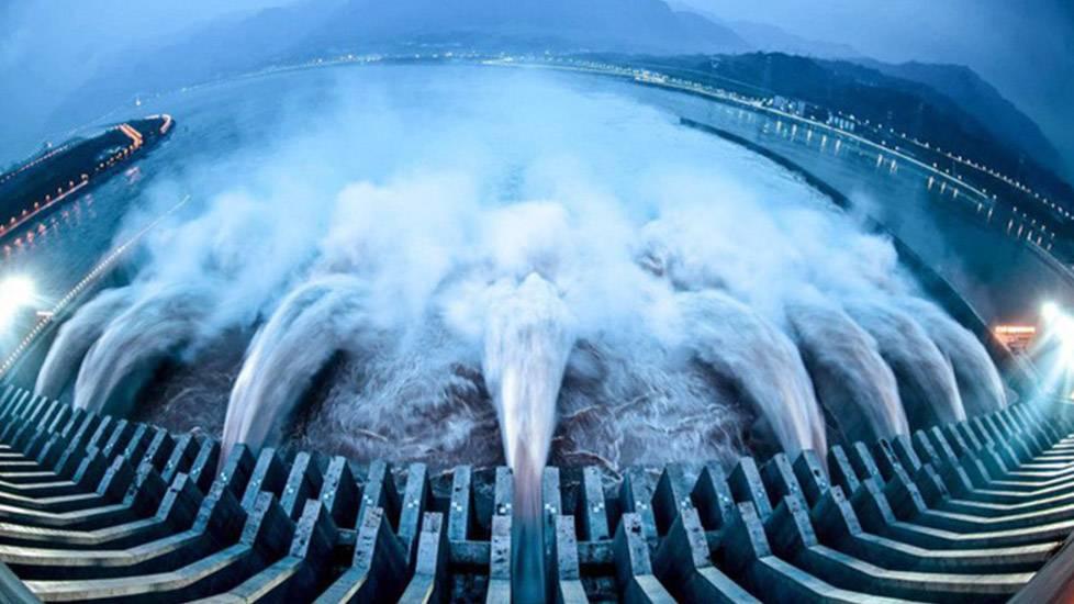 Đập Tam Hiệp lớn nhất thế giới có thể chịu lũ lớn cỡ nào?