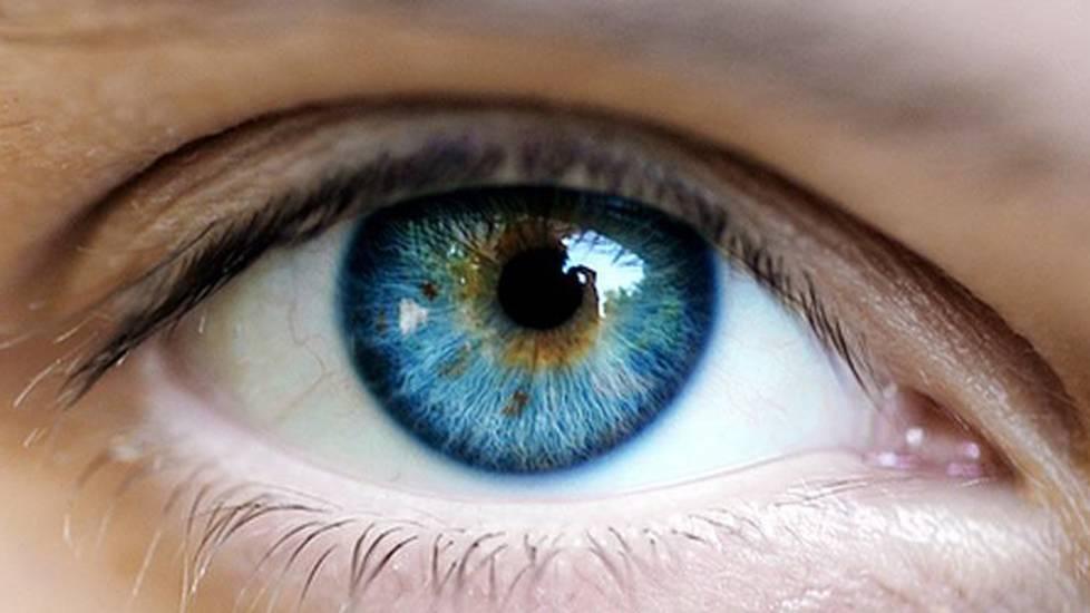 Bí mật về sự phản bội của đôi mắt