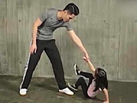 Kỹ năng tự vệ cho trẻ em