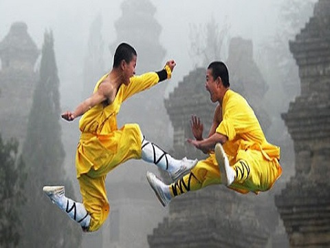 Tại sao rất khó đánh bại 1 cao tăng Thiếu Lâm Tự