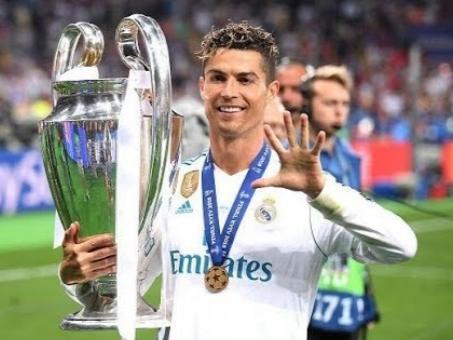 Các trận chung kết Champions League từ 2005-2018