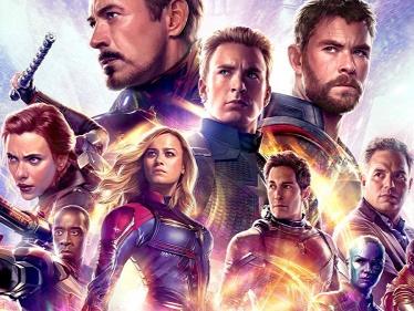 Avengers: Endgame - Siêu anh hùng báo thù