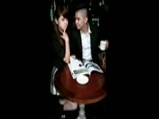 Ngất ngây clip Cường Seven nhảy tặng hotgirl Chi Pu
