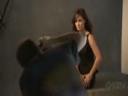 Vẻ đẹp cuốn hút của Bondgirl Berenice Marlohe