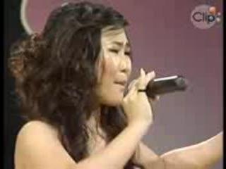 Hương Tràm - The Voice hát Hit của Mỹ Linh