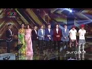 X Factor (Vòng Liveshow): Giám khảo nhận xét 4 tiết mục đầu tiên