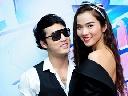Ưng Hoàng Phúc hoãn cưới siêu mẫu Kim Cương