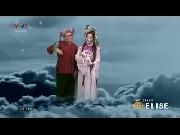 Bước nhảy hoàn vũ nhí(Liveshow 2) Khánh Thi hóa Chị Hằng xinh đẹp trong đêm Trung thu