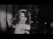 Rita Hayworth - Nữ thần tình yêu bị xâm hại